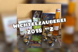 Wichtelzauberei 2018 #2