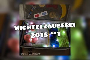 Wichtelzauberei 2018 #1