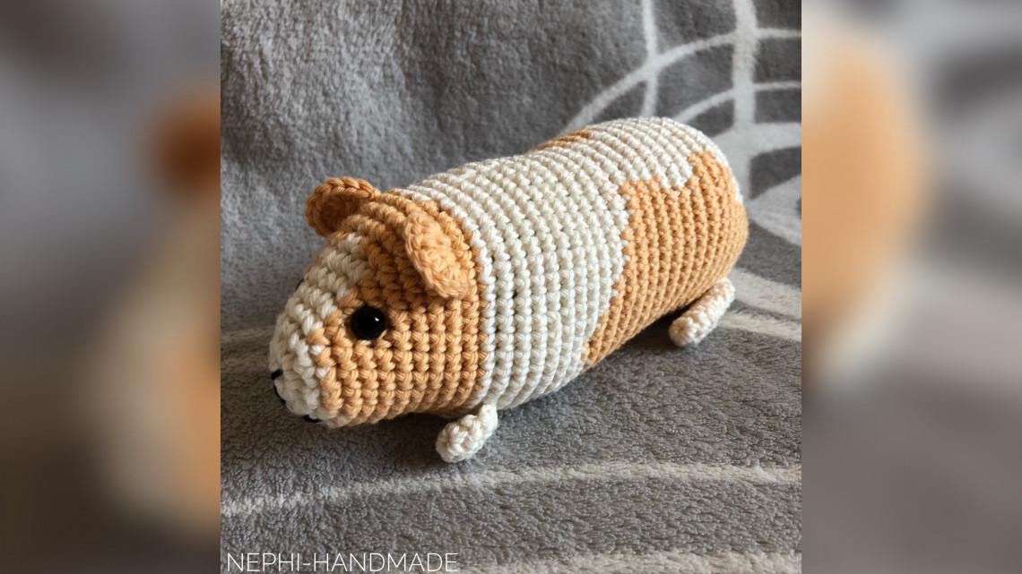 Meerschweinchen klein und pflegeleicht
