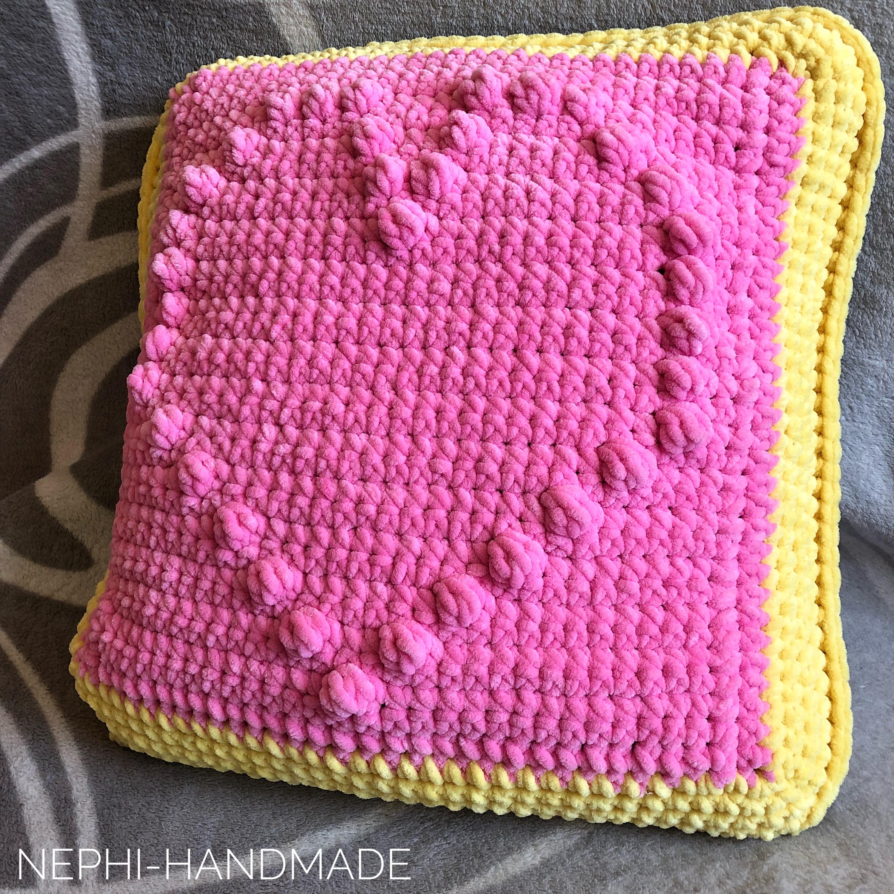 So richtig kuscheln... - Nephi-Handmade