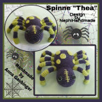 Spinne Thea